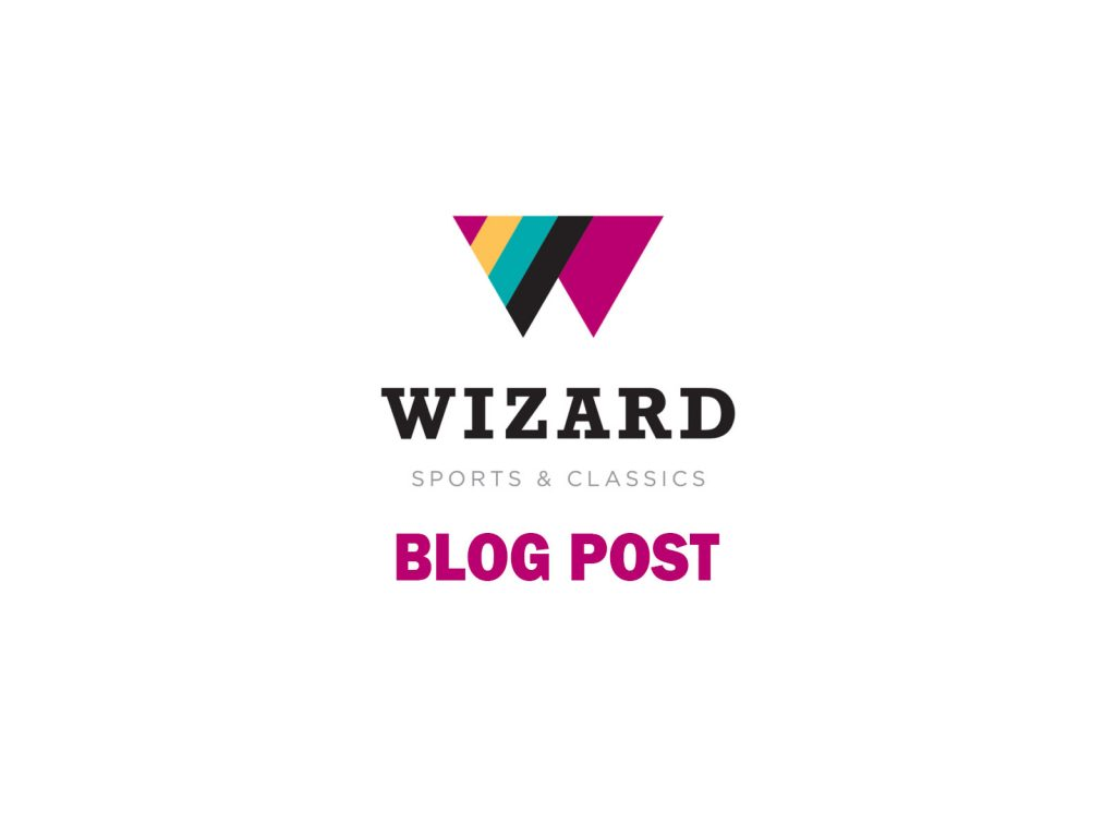 WIZARD CLASSICS BLOG POST